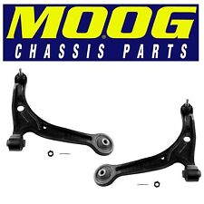 NEW Fits Honda Pair Set of 2 Front Lower Control Arms and Ball Joint Assemblies