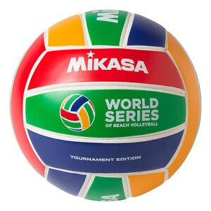Mikasa World Series Tournamnet Edition Beach Volleyball