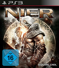Nier pour playstation 3 ps3 | article neuf | allemand!