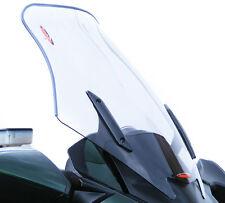 POWERBRONZE BULLE TOURING - KAWASAKI GTR1400 (570mm) Fumé clair