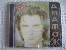 Mike Oldfield  Amarok  HDCD Remastered CD 2000