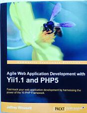 Agile Web Application Development by Jeffrey Winesett