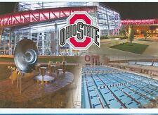 STADIUMS-OHIO STATE BUCKEYES EXTERIOR/SWIMMING POOL VIEW-(S-596)*