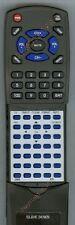 Replacement Remote for RCA L26HD41, L40FHD41YX8, L32HD31R, L42FHD37R