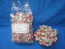 Gourmet Candy Apple Flavored Salt Water Taffy 2 Pounds