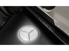 Original Mercedes Benz LED Projektor Türbeleuchtung W212 W213 E-Klasse usw.
