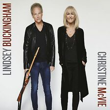LINDSEY BUCKINGHAM & CHRISTINE MCVIE CD 2017