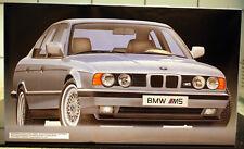1988 BMW M 5 E 34 1:24 Fujimi 120942