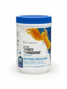 Youngevity Beyond Tangy Tangerine FreeShipping