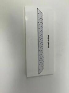 Apple Magic Keyboard A1644 Model MLA22LL/A, Brand New, Sealed