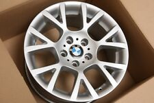 7 7er 7ner BMW F01 F02 Alufelge Doppelspeiche 238 FELGE WHEEL LIGHT ALLOY RIM 17