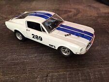Carrera Mustang Fastback #289