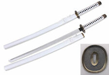 Wado Ichimonji FOAM Sword One Piece Anime Roronoa Zoro Cosplay LARP Toy Kuina's