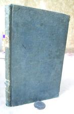 RELIGIOUS CREEDS & STATISTICS Of EVERY CHRISTIAN DENOM.,1836,John Hayward,1stEd