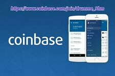 $10 Credit to Coinbase - New Accounts Only