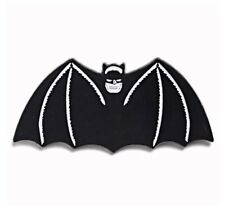 BATMAN LAPEL PIN LOOTCRATE Exclusive 2017 Origins DC COMICS NEW