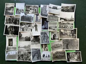 33 x Foto im Konvolut, Wk2, Erinnerungen an die Zeit vor 1945 (230921)15