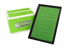 Green Cotton Rendimiento Filtro de aire Citroen Saxo 96-03 VTS 1.6L 16V