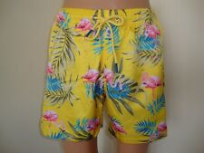 VILEBREQUIN  men's  swim  trunks  size M