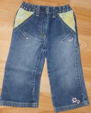 Jeans Gr 86 von Topolino + + super