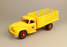 IH International Stake Truck Pickup Product Miniature PMC Promo Werbemodell 1950