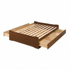 cherry beds and bed frames - Frames For Beds