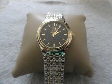 """New Men's Quartz Watch with a """"P"""" on the Dial"""