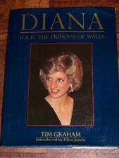 Diana: H.R.H. The Princess of Wales