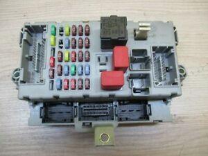 Peugeot Boxer 250 N2 2.2D Bj.11 Sicherungskasten 1369215080