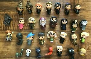Mystery Minis You Pick 30 Variations ~ Harry Potter Fantastic Beasts