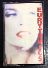 Eurythmics Be Yourself Tonight Cassette