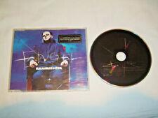 Maxi CD - Rammstein Engel - with org.Sticker # RZ