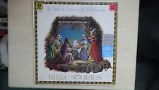 Cricket Record Bible Stories THE BIRTH OF CHRIST/THE GOOD SAMARITAN Vol II 60s