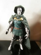 Dr. Doom Marvel Legends Fantastic Four 12in Action Figure Icon Series ~