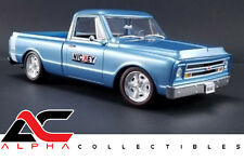 ACME A1807205 1:18 1967 CHEVROLET CHEVY C10 TRUCK NICKEY CUSTOM
