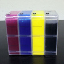Air 950 4 Colors for HP 952 Refill Replacement INK Cartridges SET - Hp 8710 8720