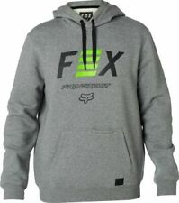 Fox Racing Mens Pro Circuit Pullover Hoodie Sweatshirt Jumper Motocross Size S M