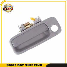 Outside Door Handle Front Right For Toyota Camry 1997-2001 Non-Painted Gray