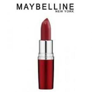 Maybelline Moisture Extreme Lipstick Dark Rosewood #545