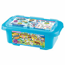 AQUABEADS Box of Fun - Safari - 3000 Beads 32808 Aqua Beads
