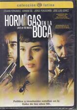 Hormigas en la Boca (DVD, 2006) Ants in The Mouth WORLDWIDE SHIP AVAIL!