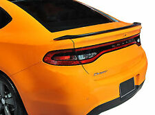 PAINTED ALL COLORS DODGE DART SRT FACTORY STYLE SPOILER 2013-2016