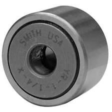 Smith Bearing Yr-1-1/4-X Cam Follower,Yoke Type,Sealed