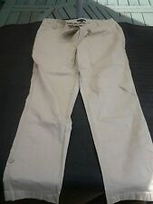 Tommy Hilfiger Chinos Mid Rise Trousers for Women