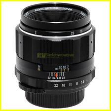 Pentax Takumar 50 mm f4 MC Macro obiettivo vite M42 (42x1) anche per digitali