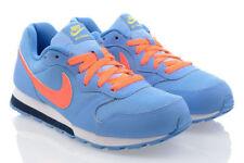 Scarpe da donna casual arancione Nike