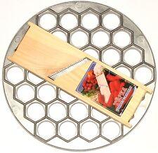 Ravioli dumpling Pelmeni Maker Пельменница Wooden Grater For Korean Carrot Salad