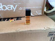 Old Formulla Bandit Robert Piguet 4ml Pure perfume Extrait Parfum Vintage Classi