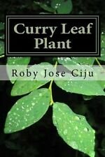 USED (VG) Curry Leaf Plant: Growing Practices and Nutritional Information