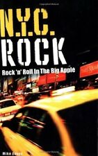 NYC Rock, Evans, Mike, 186074446X, Very Good Book